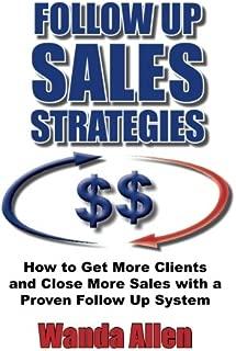 Follow up Sales Strategies