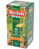 Murroughs Welsh Brew Tea - 40 Bags