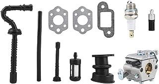 Aufee Kit de carburador para Stihl MS210 MS230 MS250 021 023 025 Filtro de Aire de carburador de Motosierra, Kit de carburador para Stihl MS210 MS230 MS250 021 023 025 Motosierra de carburador