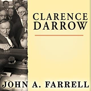 Clarence Darrow cover art