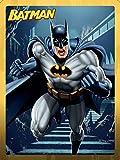 Batman. Caja metálica: Libro de aventuras · Libro para colorear · Libro de actividades · Más de...