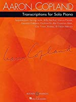 Transcriptions for Solo Piano: Ballets and Orchestra Pieces by Unknown(2015-04-01)