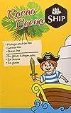 C-25 SOBRES CACAO a la taza sin Lactosa y sin Gluten SHIP