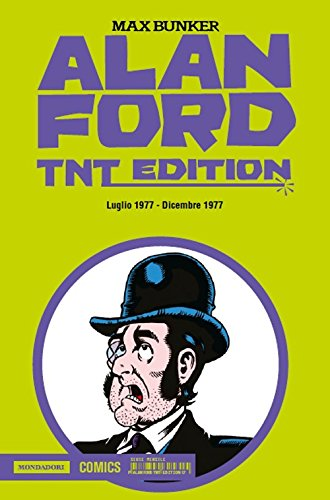 Alan Ford. TNT edition: 17