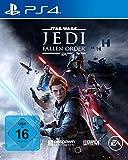 Star Wars Jedi: Fallen Order - Standard Edition - PlayStation 4 [Importación alemana]