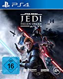 Star Wars Jedi: Fallen Order - Standard Edition - [PlayStation 4] -