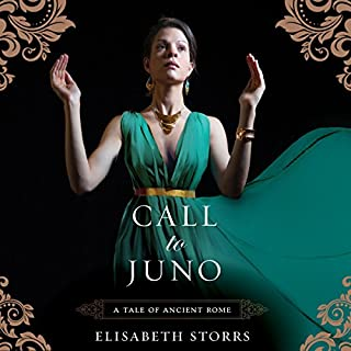 Call to Juno     A Tale of Ancient Rome, Book 3              By:                                                                                                                                 Elisabeth Storrs                               Narrated by:                                                                                                                                 Christina Traister                      Length: 17 hrs and 29 mins     36 ratings     Overall 4.5