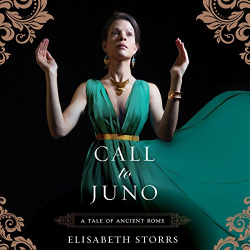 Call to Juno audiobook cover art