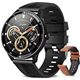 Smartwatch, Reloj Inteligente A Prueba de Agua IP67 para Hombres,...