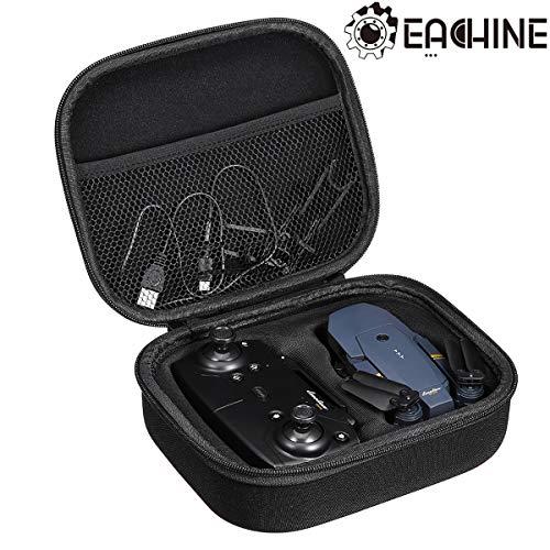 EACHINE E58 RC Drone Carrying Case Suitcase Portable EVA Hard Handbag Storage Bag Carrying Case Box
