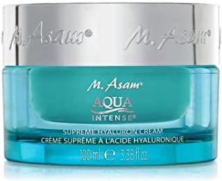 M. asam-protocollen Aqua Intense hyaluron Cream 100ml
