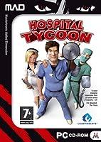Hospital tycoon (輸入版)