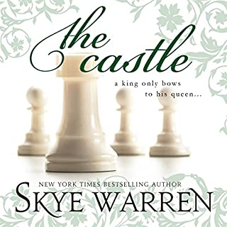 The Castle                   By:                                                                                                                                 Skye Warren                               Narrated by:                                                                                                                                 Kylie Stewart                      Length: 5 hrs and 31 mins     2 ratings     Overall 5.0