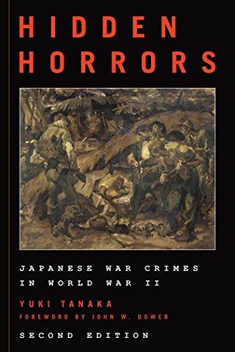 Hidden Horrors: Japanese War Crimes in World War II (Asian Voices) (English Edition)