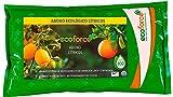 CULTIVERS Abono Ecológico Cítricos de 1,5 Kg Especial Fertilizante Origen 100% Orgánico y Natural Microgránulado. Mayor Rendimiento y Aumento del Calibre del Fruto