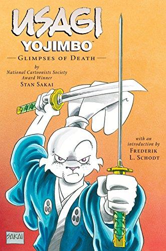 Usagi Yojimbo Volume 20 (English Edition)