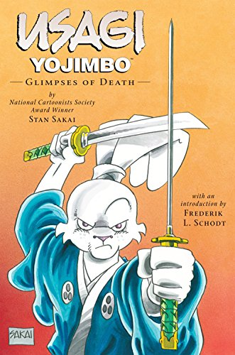 Usagi Yojimbo Volume 20 (English Edition)