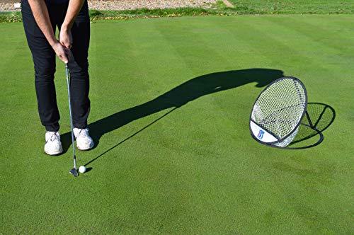 PGA Tour Pop Up Chipping Target Practice Golf Net
