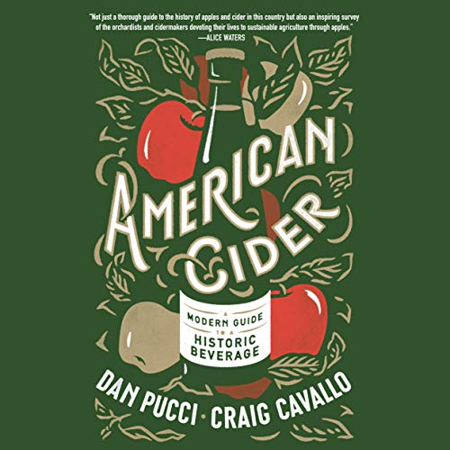 American Cider cover art