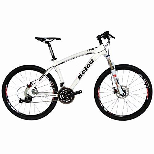 BEIOU Toray T700 Carbon Fiber Mountain Bike...