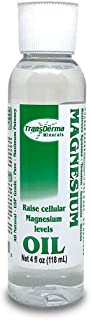 essential living magnesium oil
