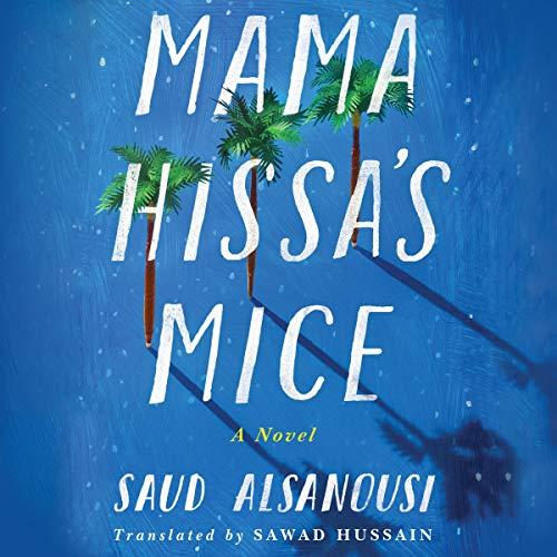 Mama Hissa's Mice cover art