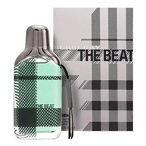 Burberrys - The Beat Men Edt 50 Ml Vapo