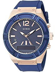 Guess - Reloj -Connect c0001g1 Hombre