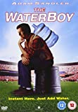 The Waterboy [Reino Unido] [DVD]
