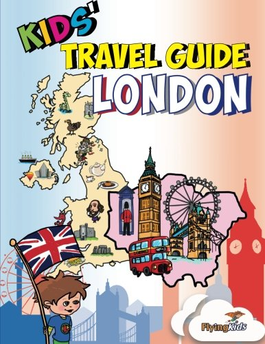 Youngsters' Travel Guide - London: Youngsters enjoy the most effective of London with fascin... - 51rwX1FRtgL