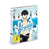 Free! - Timeless Medley: The Bond 1 - Movie 2 - [DVD]