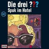 Die drei Fragezeichen - Spuk im Hotel – Folge 62