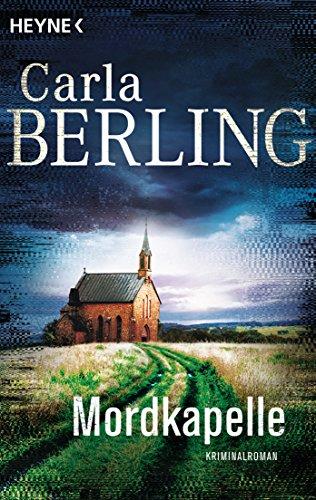 Mordkapelle: Kriminalroman (Die Wittekind-Serie 4)