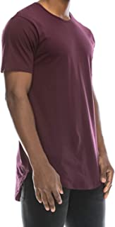 long mens t shirts