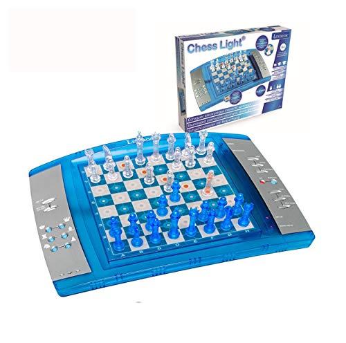Lexibook-LCG3000 ChessLight, Gioco degli Scacchi elettronico