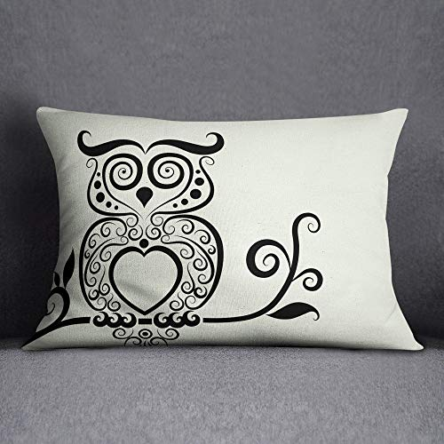 Bonamaison Decorative Cushion Cover, Multicolor, 35X50