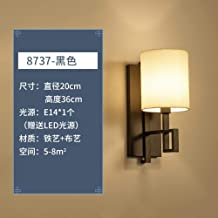 Wall Lamp Lights Wall Lamp Wall Lamp Bedside Bedroom Living Room Background Wall Aisle Stairs Hotel Restaurant Wall Lamp, ...