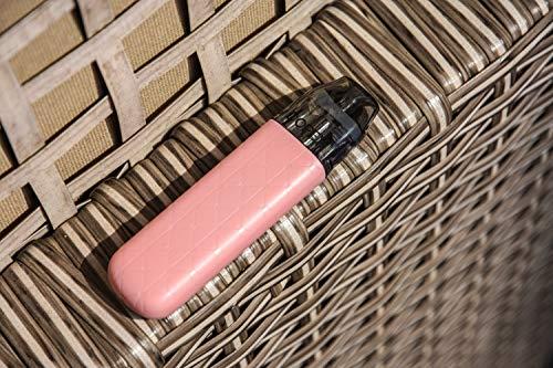 DOPEX Aura 電子タバコ VAPE ヴェポライザー ピンク