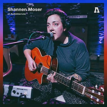 Shannen Moser on Audiotree Live