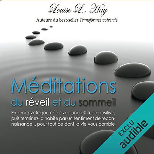 Méditations du réveil et du sommeil audiobook cover art