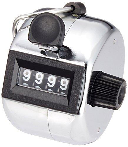シンワ測定(Shinwa Sokutei) 数取器 手持型 B 75086