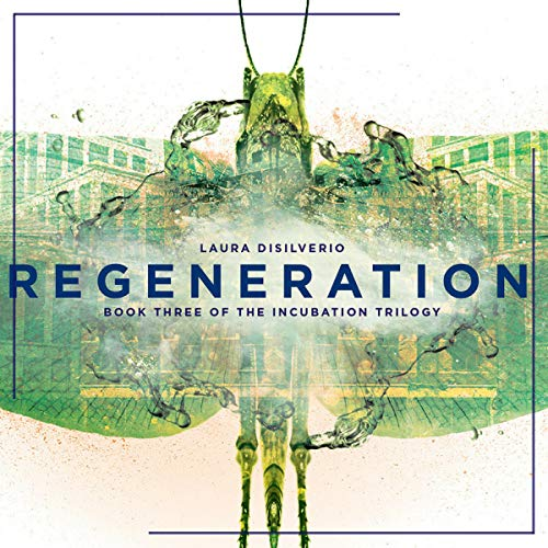 Regeneration audiobook cover art