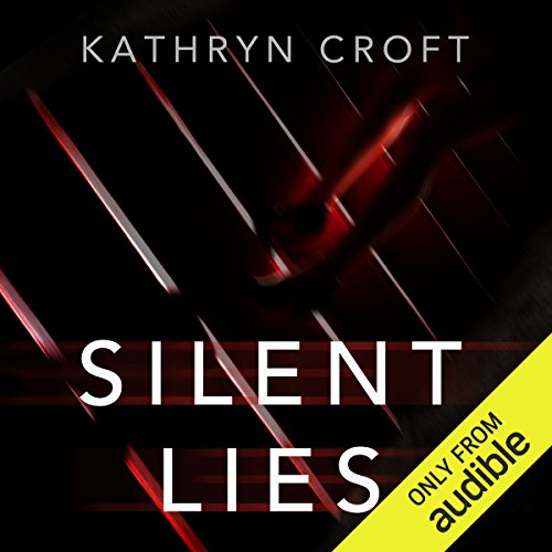 Silent Lies audiobook cover art