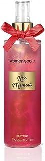 Women Secret Kiss Moments Body Mist 250ml For Women