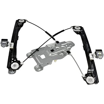 Power Window Motor and Regulator Assembly Front Right Dorman 751-777