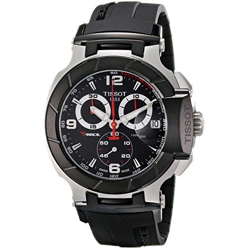 Tissot T0484172705700 T048.417.27.057.01 - Reloj