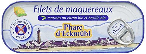 pas cher un bon Filet de maquereau Phared'Ecmühl 0.13g 1 pièce