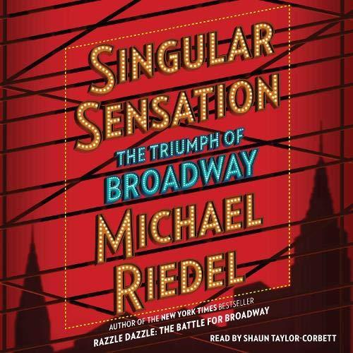 Singular Sensation cover art