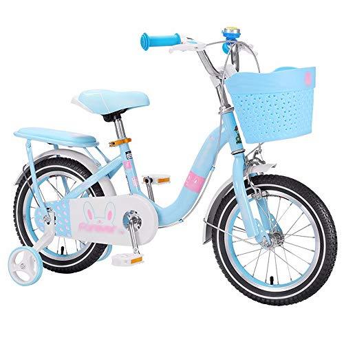 Byx Fiets Kinderfiets Meisje Baby Kinderwagen 3-6 Jaar Oude Kinderwagen Met Stabilizer Koolstofstaal Legering Verjaardagscadeau Kinderfiets