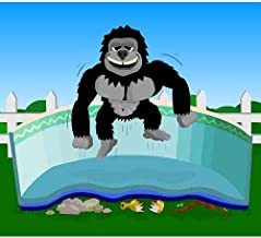 Best gorilla pad for pool Reviews